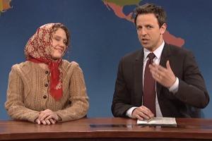 Смехопанорама: Как ведущие американских ток-шоу шутят над сочинской Олимпиадой