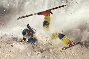 Переломный момент: 5 спортсменов рассказывают о своих травмах