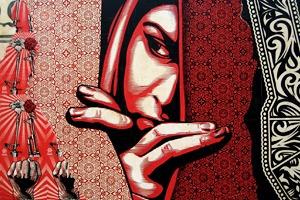 Граффити и татуировка: Что происходит с самыми яркими феноменами уличной культуры