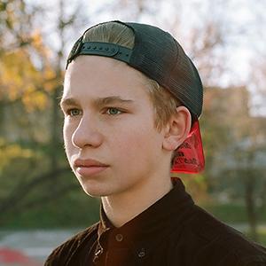 Детки: Юные скейтеры рассказывают о своей будущей профессии