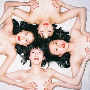 Made in China: Эротический фотопроект Жэнь Хана, запрещённый в Китае