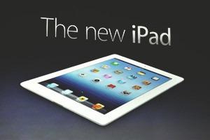 Прямая трансляция презентации нового iPad: удача или провал?