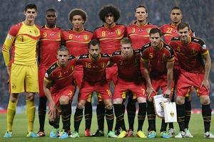 Неочевидные фавориты чемпионата: Сборная Бельгии