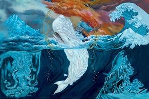 10 альбомов тяжёлой музыки, вдохновлённых литературой