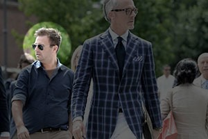 Кто на самом деле стоит за трендами Pitti Uomo: Обзор неочевидных тенденций выставки