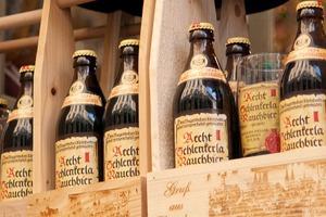 Национальная гордость: Всё о копчёном немецком пиве раухбир