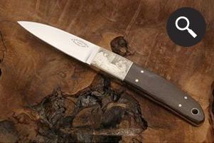 Находка недели: Ножи Bob Loveless