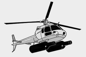 Алкогольный «вертолет» и способы борьбы с ним