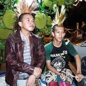 Панки, скинхеды и блэк-металлисты Юго-Восточной Азии