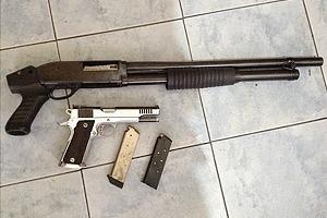 10 винтовок и пистолетов, которые продаются в Instagram