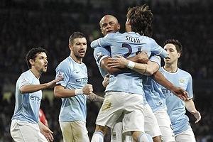 Рассерженные горожане: Как «Манчестер Сити» из посмешища превратился в украшение премьер-лиги
