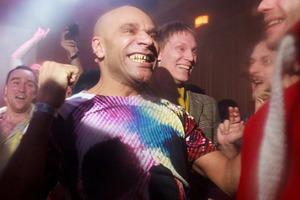Фоторепортаж: Ночная жизнь Москвы глазами фотографа Никиты Шохова