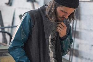 Новая марка: Уличная одежда Fiction