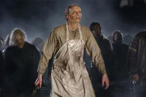 Почему люди не зря боятся зомби-апокалипсиса