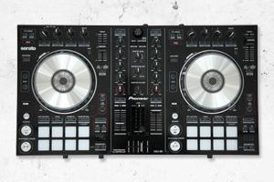 Мужская разборка: Из чего состоит DJ-контроллер