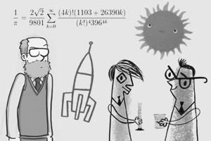 Физики шутят: 5 примеров сатирических медиа о науке