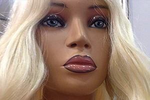 Эроэкспо: Как я сходил на выставку секс-игрушек