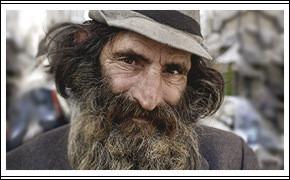Weird Beard: Василий Быков о значении роскошных бород