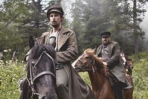 Дикий Восток: Как в Советском Союзе снимали ковбойское кино