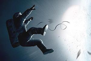 Почему «Гравитация» —самый точный фильм о космосе в истории кино