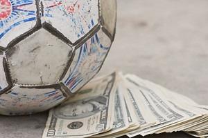 Проставиться: Как за восемь ставок заработать миллион на Евро-2012