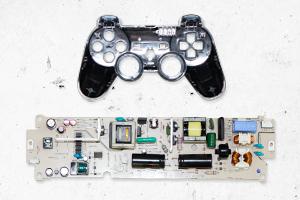 Мужская разборка: Из чего состоит PlayStation 3