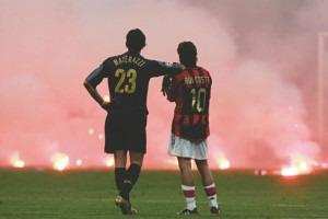 Миланское дерби: История главного футбольного противостояния Италии