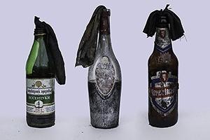 Фотопроект: Украинские коктейли Молотова