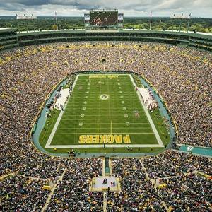 Что собой представляют современные высокотехнологичные стадионы