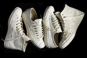10 моделей кроссовок 2014 года, созданных дизайнерами люксовых марок
