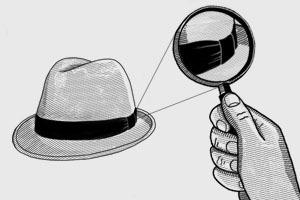 Внимание к деталям: Как появилась лента на фетровой шляпе