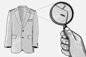 Внимание к деталям: Зачем нужна петля на левом лацкане пиджака