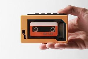Почему все опять полюбили кассеты?