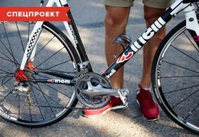 Байкчек: Кто ездит на спортивных велосипедах в Москве
