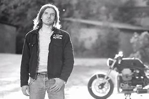 Болгарка, молоток и сварка: Интервью с  Глебом Чёрным, владельцем кастом-ателье мотоциклов