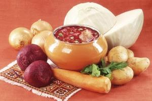 10 рецептов старославянской кухни в обход санкций