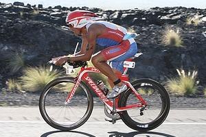 По земле, по воде, на колёсах: Как стать участником триатлона Ironman