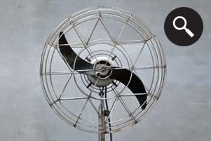 Находка недели: Вентилятор Fresh'nd Aire