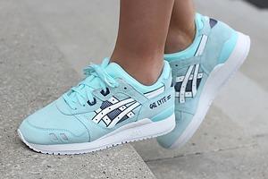 Сникер-клуб: 10 пар кроссовок для девушек