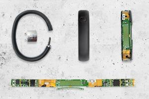 Мужская разборка: Из чего состоит браслет Nike+ FuelBand