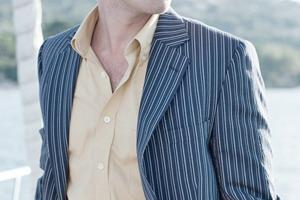 Cирсакер: Как индийская ткань стала символом джентльменов Юга США