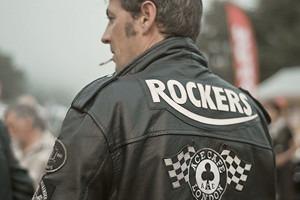 Рыцари придорожных кафе: История и стиль британских мотоциклистов