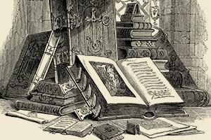 Воскресное чтение: Зачем писатели пишут книги?
