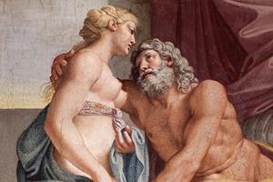 Неизвестный секс: Журналист Мэри Роуч разбирает историю импотенции с научной точки зрения