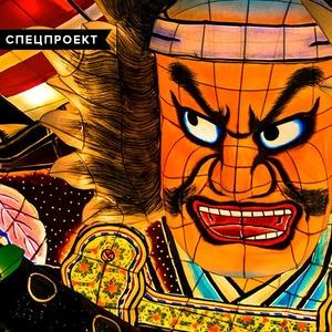 Как Япония стала самой сумасшедшей страной в мире