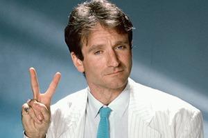 12 ролей Робина Уильямса, которые мы не забудем никогда