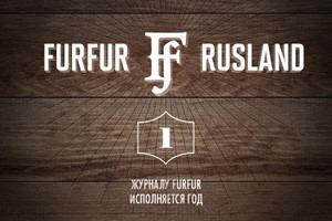 Первый год FURFUR