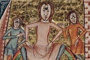 Медиевист разбирает картинки из паблика «Страдающее Средневековье»