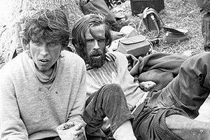 В диких условиях: 7 историй героев, выживших после длительной изоляции