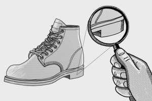 Внимание к деталям: Для чего нужен и как появился каблук